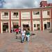 Nesta fonte começou a cidade de Bogotá