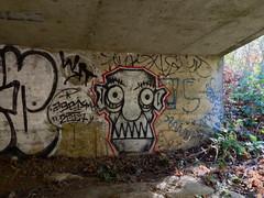 Ages Girafa (always_exploring) Tags: graffiti explore bayarea runners ages girafa lurk ageism bayareagraffiti longneck4life