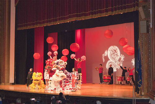 CAGK Chinese New Year Gala