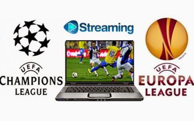 Dove vedere gratis sul PC la Champions e lEuropa League