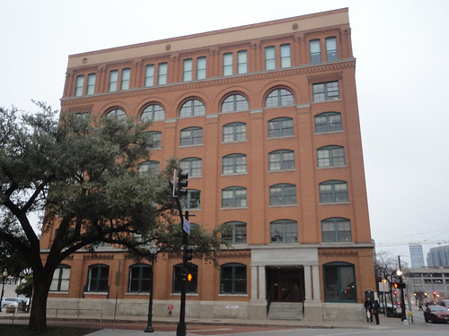 Thumbnail from The Sixth Floor Museum at Dealey Plaza