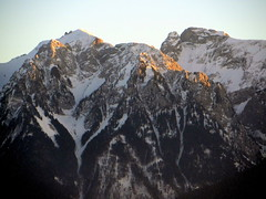 End of a perfect day (oobwoodman) Tags: schnee sunset snow france mountains alps alpes sonnenuntergang berge neige alpen savoie leman lman savoy alpenglow montagnes lakegeneva genfersee couchedesoleil