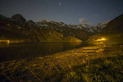 Al lago (Mauro_Amoroso) Tags: lake nature night star nikon nationalgeographic waterscapes natgeo nital nikonlandscape malciaussia nikonitalia lagomalciaussia igerspiemonte igpiemonte igpiedmont volgopiemonte mauroamorosoadventures
