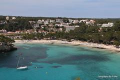 152. Cala Galdana, Menorca. 17-May-16. Ref-D119-P152 (paulfuller128) Tags: travel sun holiday island menorca cala balearic galdana