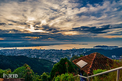DSC03310 (inkid) Tags: 24mm f20 za ssm zeiss penang hill travel sunrise