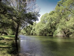 Returning (Bonsailara1) Tags: color rio river pastel valle colores valley desaturation jerte pasteles desaturado bonsailara1