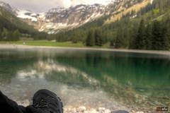 Wandertour am Nebelhorn (afw | ph[o]to) Tags: lake germany de landscape bayern deutschland see verschiedenes bokeh places landschaft hdr frhling oberstdorf nebelhorn