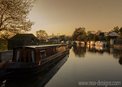 _MG_8817 (_neiledwards_) Tags: sunset canon canal locks leedsliverpoolcanal bingleyfiverise canon550d