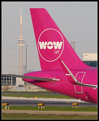 TF-MOM WOW Air Airbus A321 (Tom Podolec) Tags:  way this all image may any used rights be without reserved permission prior 2015news46mississaugaontariocanadatorontopearsoninternationalairporttorontopearson