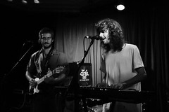 LIVE: Space Monkey @ Captain Cook Hotel, Sydney, 12th May