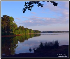 Mirrored Image (George Case, Kountry Roads Imaging) Tags: georgia nikon mirroredimage westpointlake livinthedream kountryroadsimaging westpointgeorgia nikond7100 georgecase corpsofengineerscampground ontheroadwithgeorgenbarb