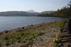 Loch Ard, Trossachs (Paul Emma) Tags: uk lake scotland loch trossachs aberfoyle lochard