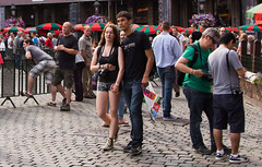 Streetshots - Summer in Brussels Streetshots - Summer in Brussels V1 (saigneurdeguerre) Tags: europe europa belgique belgi belgium belgien belgica bruxelles brussel brussels brssel bruxelas ponte antonioponte aponte ponteantonio saigneurdeguerre canon 5d mark iii 3 street streetshot candid photosderue t summer vro zomer