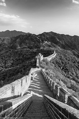 Great Wall of China (Nick Lens Photography) Tags: world china travel heritage history nikon unesco adventure greatwall gitzo wonders d810 nicklens