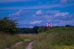 Przy torach (jaceek81) Tags: pentax 135mm krajobraz panagor żary lubuskie