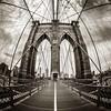 Brooklyn Bridge (Stefan K0n@th) Tags: nyc newyork manhattan eastriver peleng8mmf35 circularfisheye