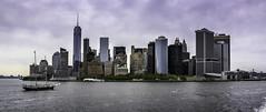 New York (Angela Freeman (offline)) Tags: new york city newyork ferry island manhatten staten sigma18300 pentaxk5