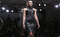 Latest Wearable Technology (TechAnnouncer) Tags: fashion technology wearable garments 3dprinting ringly memois omsignal projectjacquard