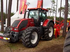 Forexpo 2016 (66) (TrelleborgAgri) Tags: forestry twin tires trelleborg skidder t480 forexpo t440