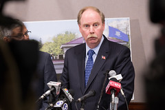 A Press Conference 2016-05-25 DMV Motor Voter (8 of 17) (srophotos) Tags: state senator westport redding len danbury sherman bethel weston wilton newcanaan ridgefield fasano newfairfield statesenatortoniboucher statesenatormichaelmclachlan ctdmvmotorvoter