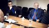 1 Reunião do grupo de trabalho da ARISP com a Receita Federal do Brasil