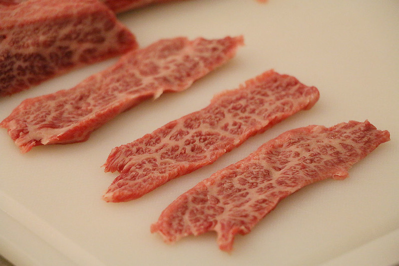 萬種風情澳洲牛肉 媒體嚐鮮會187
