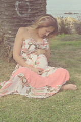 Expecting ( Gaby KaOs ) Tags: baby love pregnancy maternity embarazo expecting maternidad moyherhood