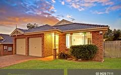 31 Sorrento Drive, Glenwood NSW