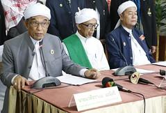Fwd: ผู้นำศาสนาอิสลาม 3 จชต. เชิญชวนทุกภาคส ่วนส่งเสริมการทำความดีในห้วงเดือนรอมฎอน