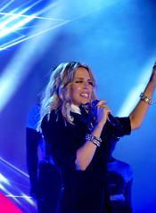Kylie Minogue - Summer 2015 - Haydock Park - 20.06.15. - 384 (J.E.T. 603) Tags: music concert tour kylie live performance racecourse minogue jockeyclub merseyside kylieminogue 2015 intotheblue haydockpark kissmeonce summer2015