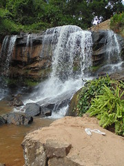 Cachoeira Vov Lcia - A Chaves ES (2) (jemaambiental) Tags: water gua waterfall falls cachoeira delicia