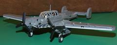 ME BF 110 (LegoUli) Tags: 2 me lego 110 ii ww bf wehrmacht