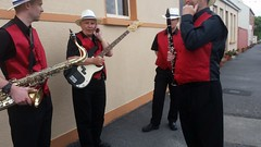20160606_152633 (Downtown Dixieland Band) Tags: ireland music festival fun jazz swing latin funk limerick dixieland doonbeg