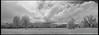 Catskill Mountain View (Dave Blinder) Tags: panorama landscape ir pano cny infrared catskills nys 2016 epl2 tamron14150mm daveblindercom p6047842pano