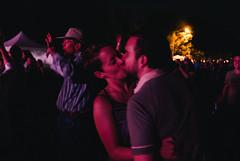 Harrell & Allison (BurlapZack) Tags: cute love concert hug kiss couple availablelight candid pda handheld pointandshoot embrace 32 musicfestival compact pack01 dentontx bravecombo digitalcompact artsjazzfestival advancedcompact vscofilm panasoniclumixlx100