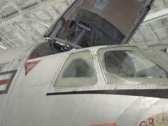 "Convair B-58A Hustler 11 • <a style=""font-size:0.8em;"" href=""http://www.flickr.com/photos/81723459@N04/27507045393/"" target=""_blank"">View on Flickr</a>"