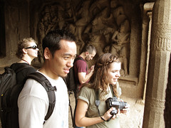 IMG_0100 (theamericanuniversityofparis) Tags: travel india fieldwork explorers humanitarian sustainabledevelopment globalcommunications globalexplorers culturalprograms indiapracticum