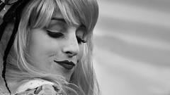 I Dreamed of A Girl I Used To Know (Kent Freeman (On Hiatus)) Tags: party t pentax tea alice disneyland band disney 300mm da mad k3