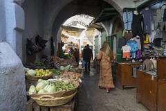Tetouan - Morocco (wietsej) Tags: zeiss market sony morocco souk 1670 tetouan a3000 sel1670z
