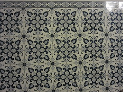 Portuguese tile (socrisgo) Tags: tile azulejo portuguese portugus