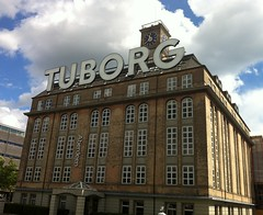 Tuborg Havn - Mineralvandsaftapningsanstalt (1923) (annindk) Tags: copenhagen offices reuse hellerup