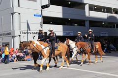 (im2fast4u2c) Tags: summer texas houston police parade mounted officers