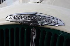 IMGP2965 (Steve Guess) Tags: uk england london truck southbank commercial icecream gb morris van lambeth dsl844