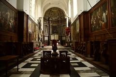 Park abbey (DST_2416) (larry_antwerp) Tags: abdijvanpark abdij leuven church kerk barok baroque belgium belgi