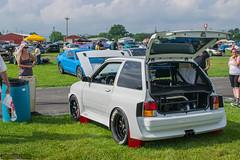 SHOGUN (da51d) Tags: show classic ford car replica turbo kit shogun sho festiva