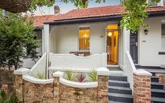184 Trafalgar Street, Annandale NSW