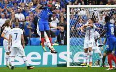 يورو 2016   فرنسا-أيسلندا   أول مباراة تشهد تسجيل 7 أهداف منذ يورو 2000 (e279c75b5733ea5526b1358d3e766996) Tags: 2000 7   2016 أول مباراة منذ يورو أهداف تسجيل تشهد فرنساأيسلندا