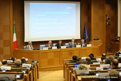 Presentazione di Renato Mazzoncini AD FS Italiane (Ferrovie dello Stato Italiane) Tags: senato roma uic usic renatomazzoncini fs fsitaliane ferroviedellostato innovazione integrazione mobilit