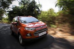 Ford EcoSport Goa Drive - 36 (Ford Asia Pacific) Tags: india ford smart car media goa automotive ap vehicle sync suv ecosport fordmotorcompany fordecosport fordapa mediadrive