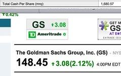 The Truth About Goldman Sachs (Matthew Libman) Tags: goldmansachs mattlibman matthewlibman